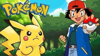 TAKIEJ PRZYGODY JESZCZE NIE BYŁO! - Pokemon Fire Ash #1