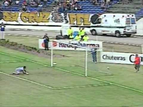 Treze 2 x 1 Santa Cruz - Campeonato Brasileiro Série C 2012 - 16/09/2012