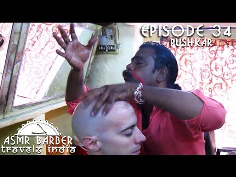 World's Greatest Head Massage 21 - Baba...