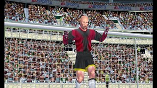 FIFA 2001 PC Gameplay
