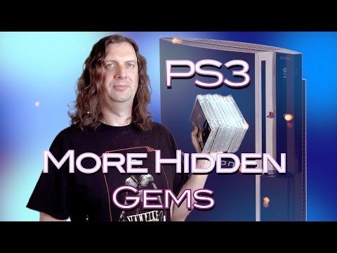 PlayStation 3 / PS3 Games Hidden Gems 2