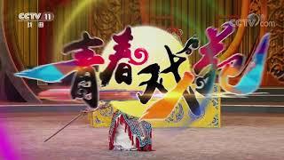 《青春戏苑》 20191213 京韵芬芳| CCTV戏曲