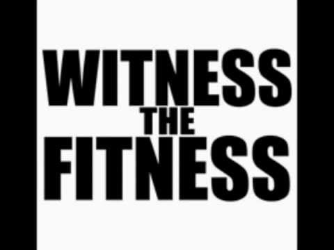 Witness (The Fitness)- Roots Manuva