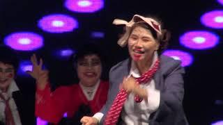 노래자랑 6부 - 영광 불갑산 상사화축제 2019년 9…
