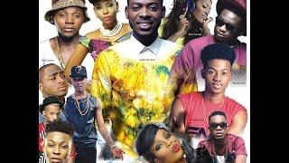 2016 Naija Mega Birthday Mix Vol 34, DEE JAY JEANBLACK DA BOOS DJ REMIX