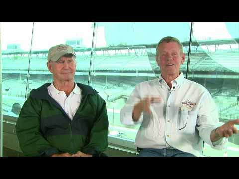 Bobby Unser & Parnelli Jones on Andy Granatelli