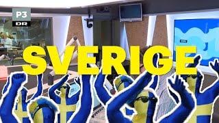 Sverige på Listen | Tue og Tony | DR P3
