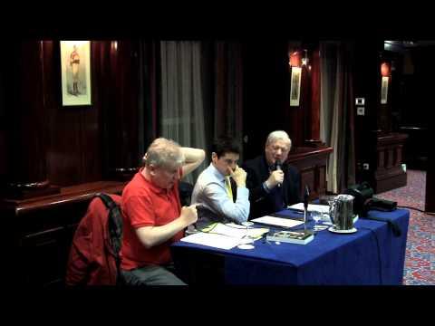 Was Fatima a miracle or delusion? Michael Nugent debates Martin Gordon