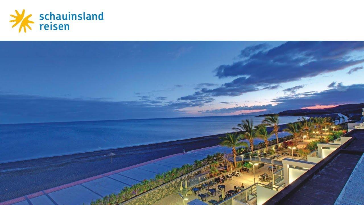 Fuerteventura hotel romantic fantasia dream youtube for Designhotel fuerteventura
