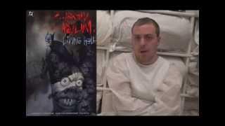 My Arkham Asylum Living Hell Review