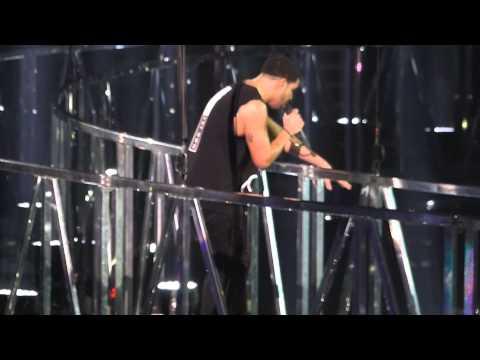 Drake 305 To My City O2 Arena London 24.03 2014