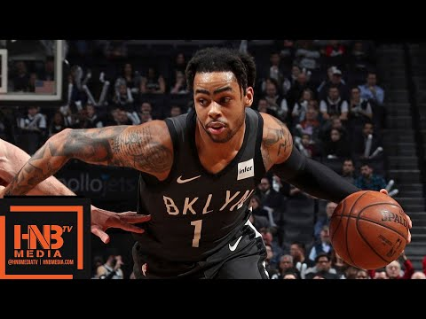 Denver Nuggets vs Brooklyn Nets Full Game Highlights | 02/06/2019 NBA Season