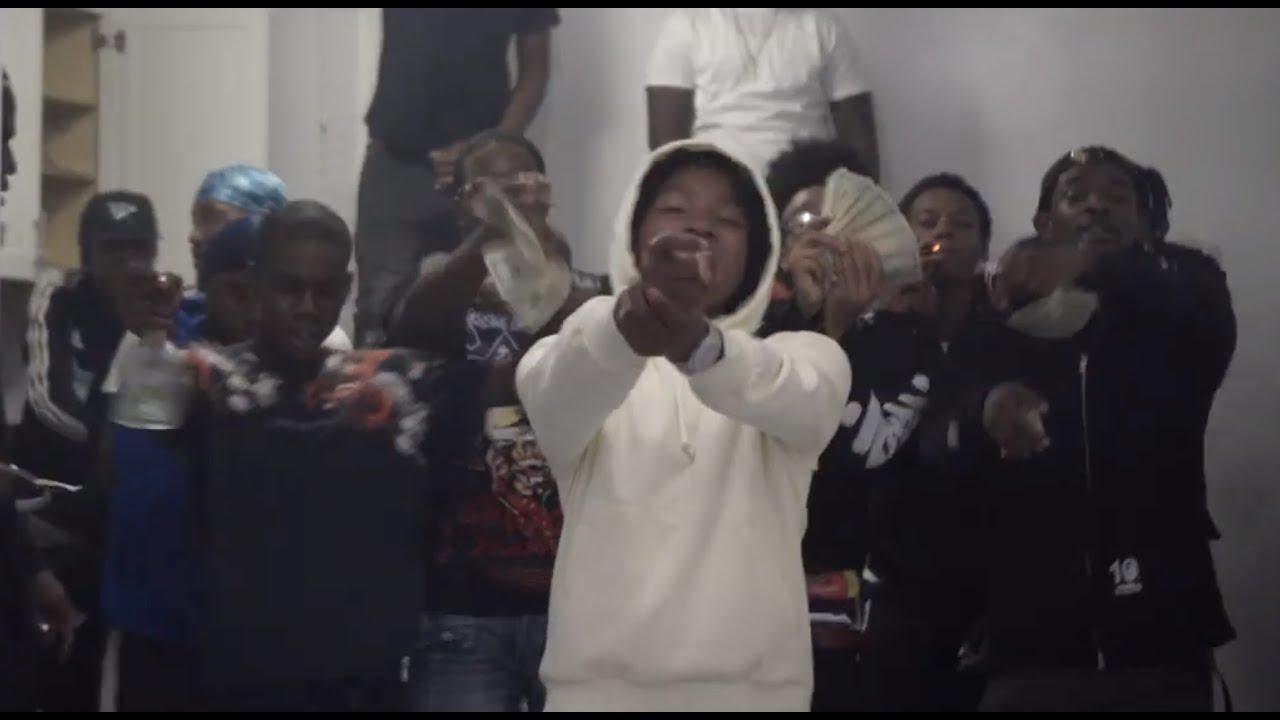 Download Badda TD - GANG GANG (Official Video)