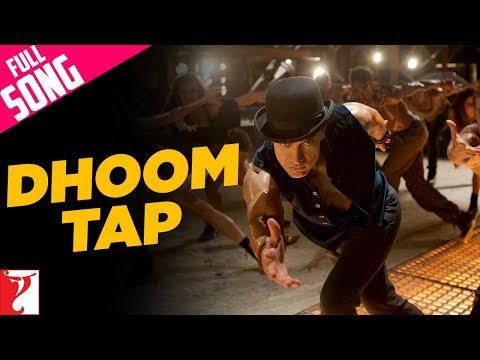 Dhoom Tap | DHOOM:3 | Aamir Khan