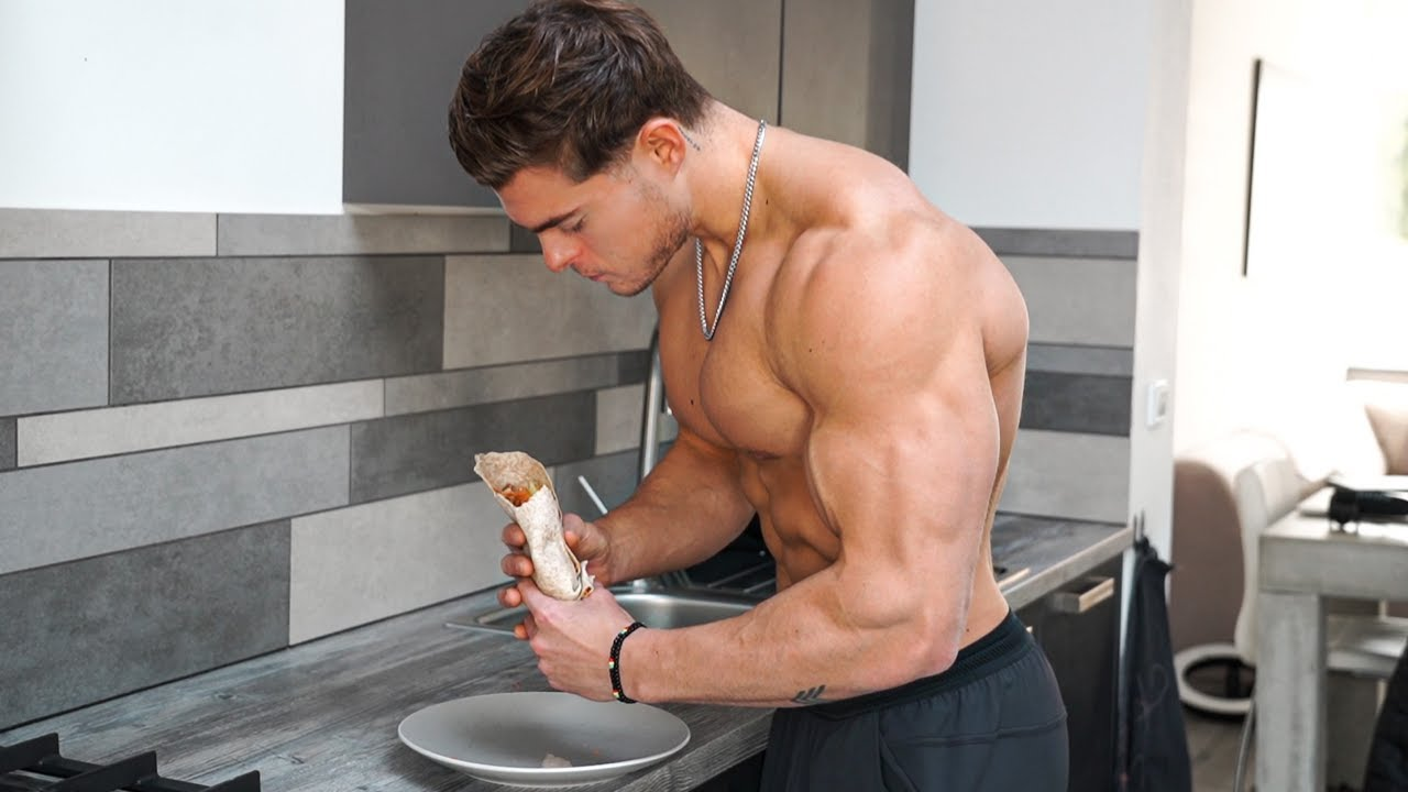 Download WHAT I EAT TO LOSE FAT ON A CUT   FULL DAY OF EATING