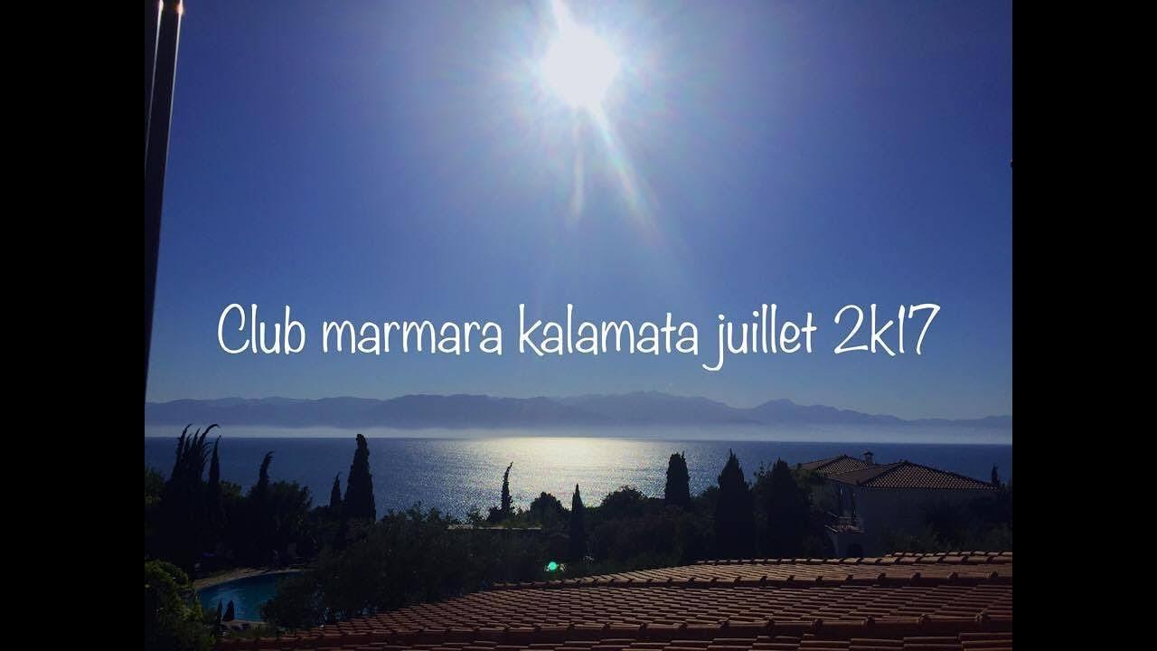 Fabuleux Club marmara kalamata - YouTube DN82