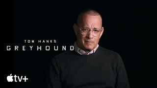 Greyhound — Inside Look: Battle of the Atlantic   Apple TV+