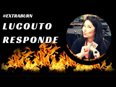 Extra Burn - Tags insanas por Lu Couto