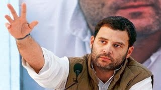 Rahul Gandhi's name proposed for Guinness Book of World Records