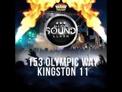 Black Blunt Vs Hemp Zion March 15 2018 Kingston JA | Boom Sound Clash