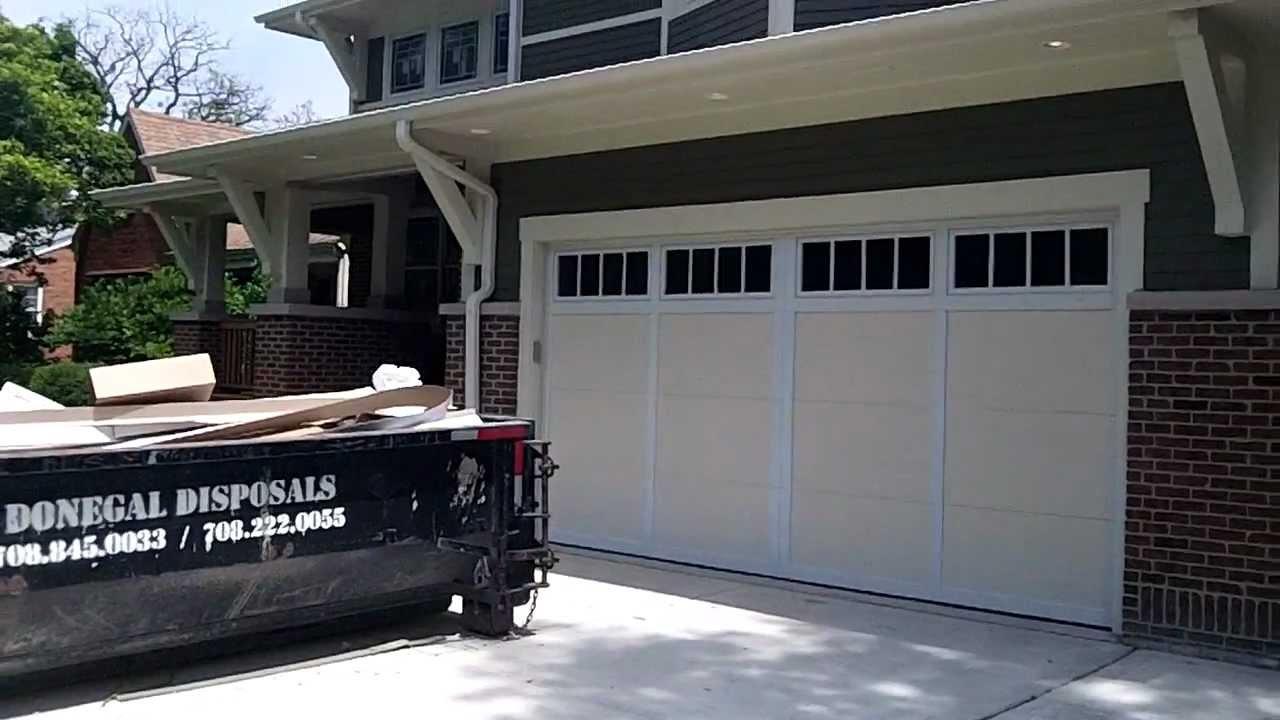 Clopay Grand Harbor Garage Doors Specs  6302719343