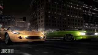 Back To Six-One-Nine (MIdnight Club 3 PCSX2 FX-8350 Gameplay)