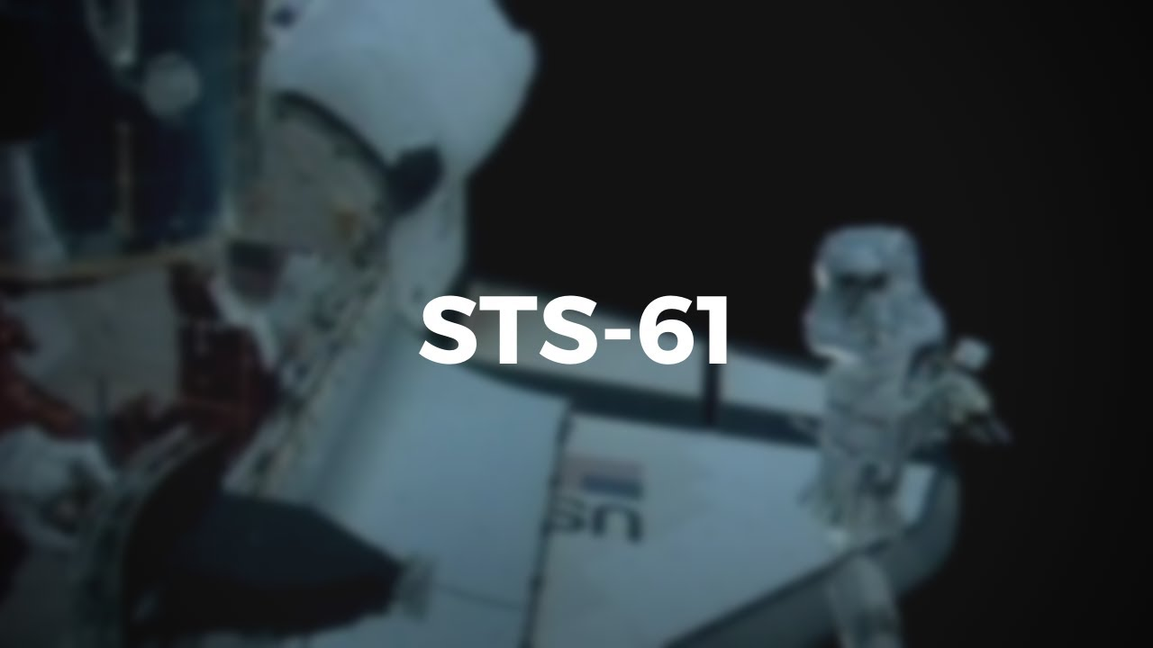 STS-61 // Astronomy Films
