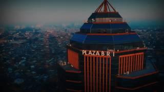 Download Sunrise View from Plaza BRI Tower Surabaya Mp3 and Videos