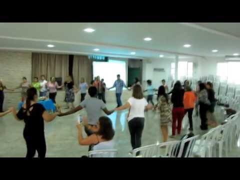 Encontro Insulano de Educadores - 2014