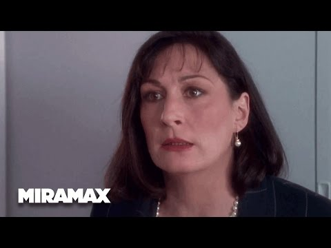 The Crossing Guard | 'John Booth is Out' (HD) - Jack Nicholson, Anjelica Huston | MIRAMAX