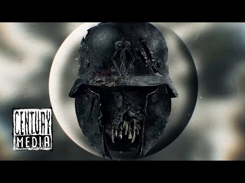 Into The Blackness Of A Wartime Night (LYRIC VIDEO)