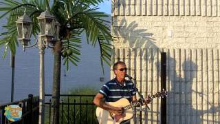 Island Gerry Sings Rocket Man @ Cancun Margarita Bar & Grill In  Fxbg,va