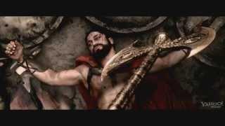 Фильм 300 спартанцев Расцвет империи 2014  смотреть трейлер (Trailer)