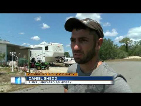 Lake Wales residents fed up with messy property