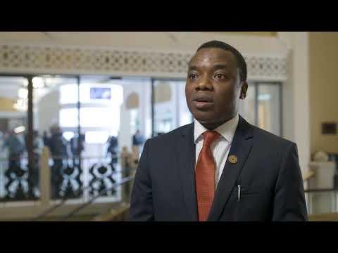2017 Global Business Forum Africa: Austin Edeko, Managing Director, Gatewind Corporate Services