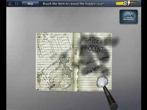 Criminal Case Pacific Bay Case 16 Examine Notebook