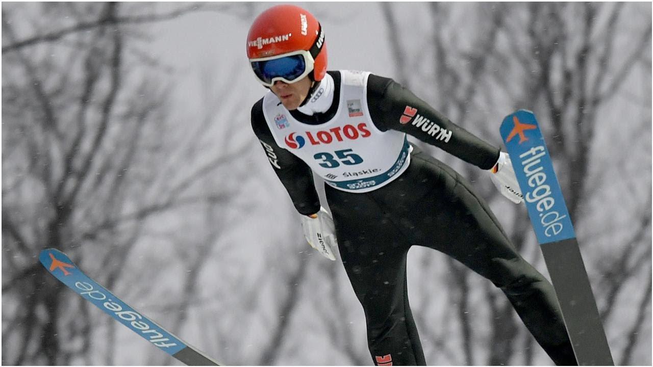 Skispringen Garmisch