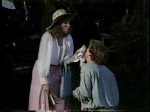 Christine Baranski & Deborah RushA Midsummer Night's Dream One
