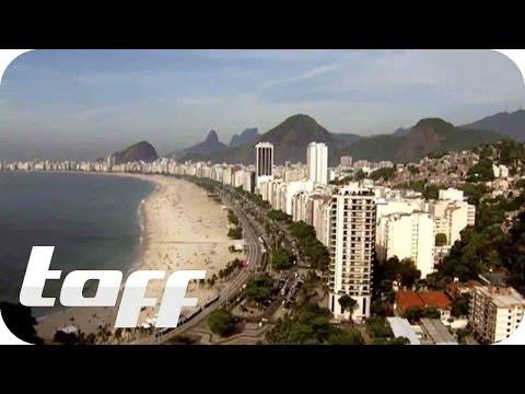 Wohnungs-Check in Rio de Janeiro  | taff
