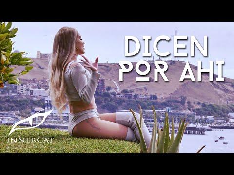 Malucci - Dicen Por Ahí (Video Oficial)