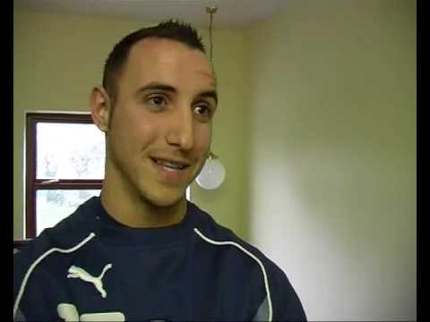 Michael Mifsud first interview