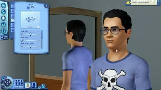 Let's Play The Sims 3 and World Adventures - Part 1