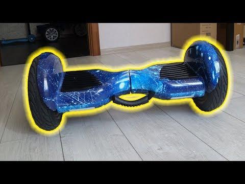 Покупка гироскутера Smart Balance GT Exclusive Aqua в Екатеринбурге