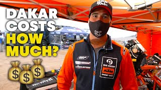 Dakar 2021: How Much Does It Cost To Race the Dakar Rally?