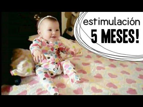 5 bebes: