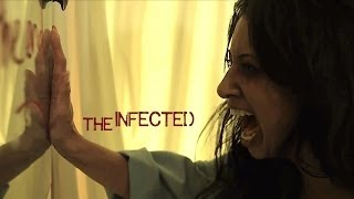 The Infected - short horror film teaser