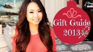 Holiday Gift Guide 2013 Thumbnail