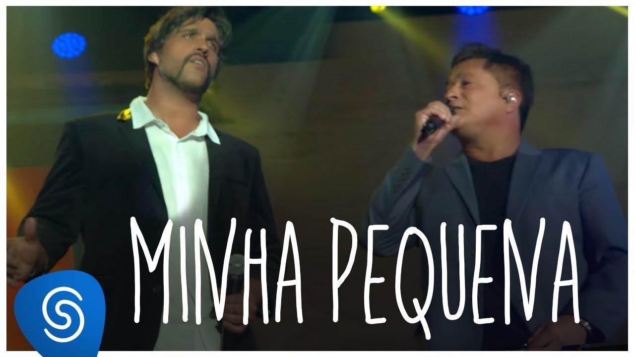 Victor Leo Minha Pequena Part Leonardo Dvd O Cantor Do