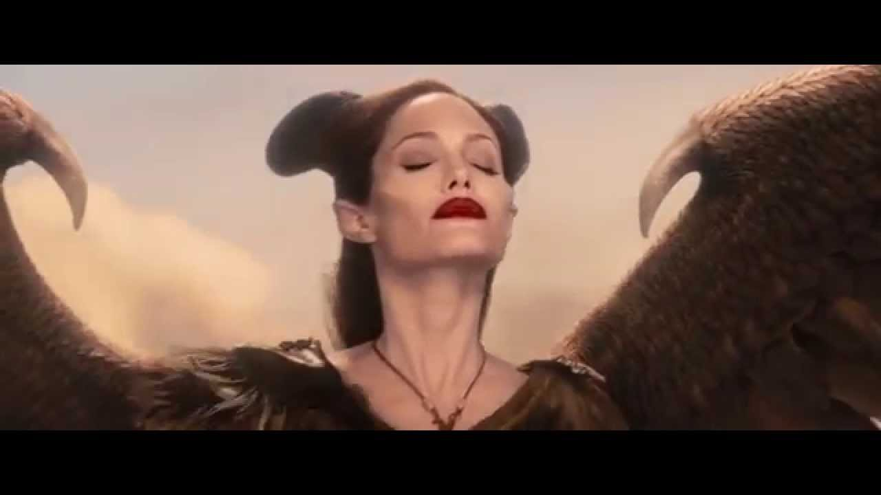 In The Clouds Clip Maleficent Youtube
