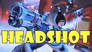 Overwatch | Mei | Headshot